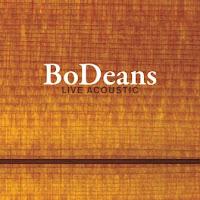 BoDeans - Live Acoustic