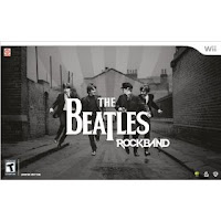 The Beatles: Rockband - available for pre-order now