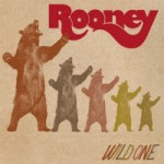 Rooney - Wild One EP
