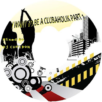 Dj Cupidon - I Want To Be A Clubaholik PART 1