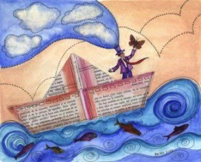 Un regalito con sabor a mar...