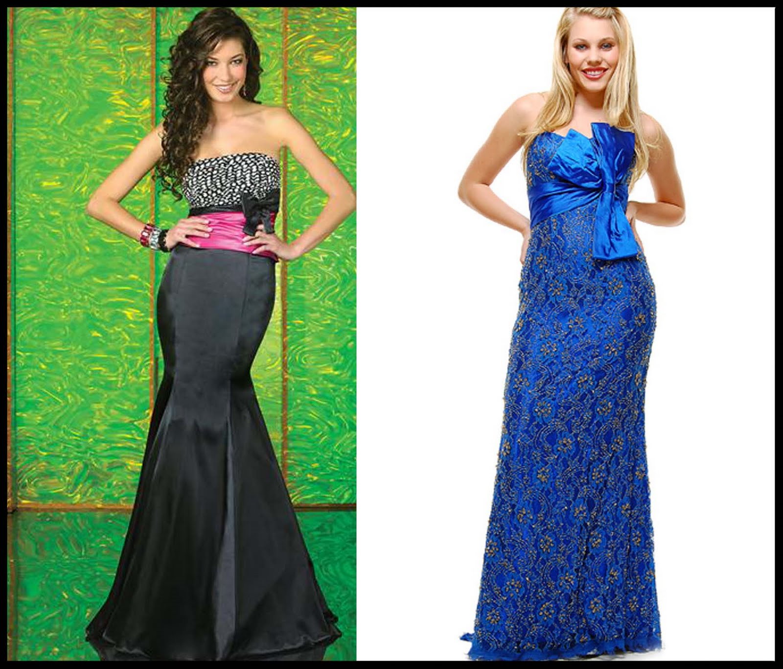 Looking for Pageant Dresses? Find evening and formal dresses for beauty ...