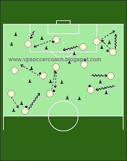 Ενδεικτική Προπόνηση Τμήματος Προπαίδων -Παίδων (Ηλικίες U14-U16)