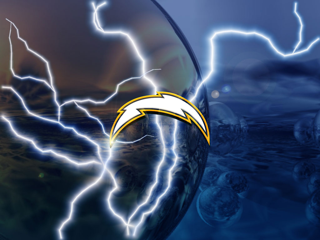 Best Nfl Wallpapers San Diego Chargers Wallpaper
