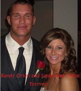 Orton dating