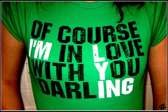 Of Course I'm in Love With You Darling / I'm Lying