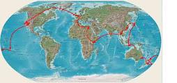 La nostra ruta