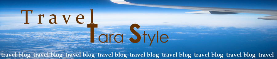 Travel Tara Style