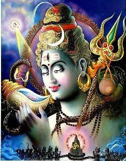 Shiva Shiv Mahesh Halahal