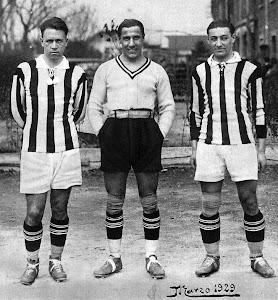 Il trio leggendario