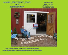 SPRING STUDIO PARTY