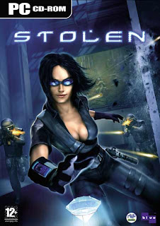stolen pc Download Stolen – PC Completo
