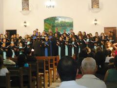 Coral da Igreja