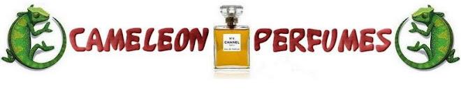 Cameleon Perfumes