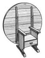 Woodlooking: Cabinet making - 6