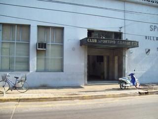 Club Sportivo Ballester