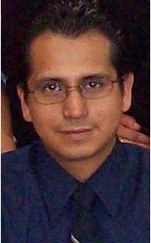 Ing. Miguel Montiel Martinez