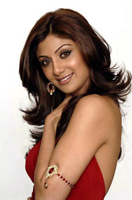 Actress Shilpa Shetty Latest Sexy Pic glamour images