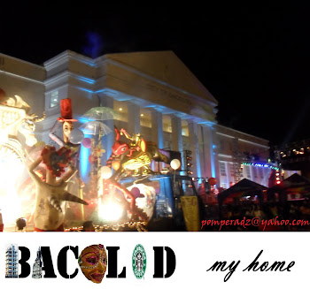 BacolodMyHome loves FUN