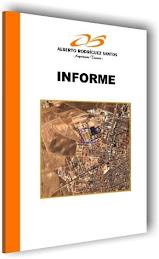 El informe escrito