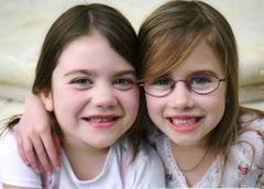 Vakre jenter!
