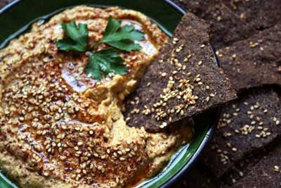 Gluten Free Photo Contest Entries Sept 2010 Image