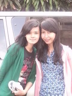 Indri, Try