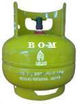 Gas Jadi Bom