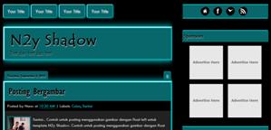 Demo Template N2y Shadow