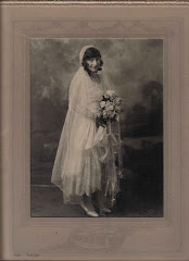 Vintage Bride