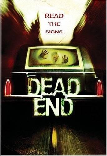 Atajo al infierno (Dead End) (2003)