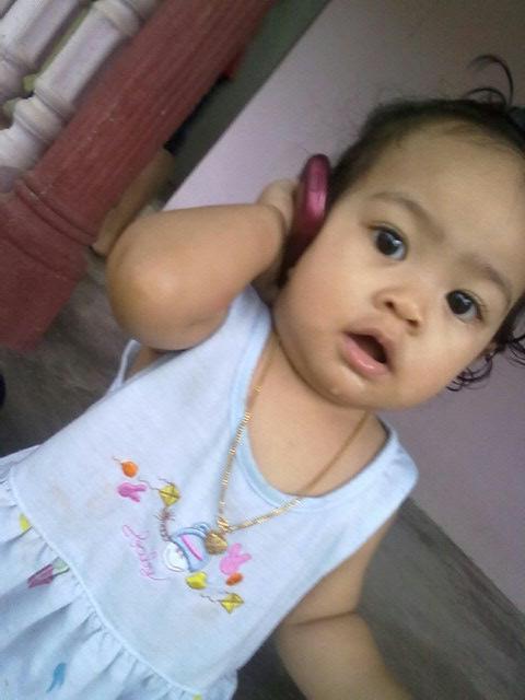 USM Part 2 @ Perangai baru Alisha