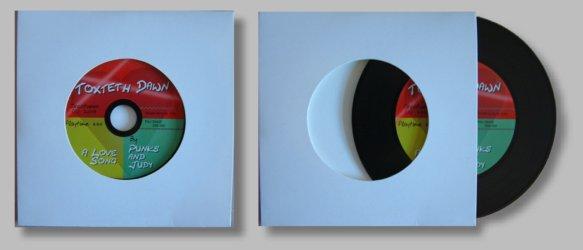 circadisc cd dvd business card cd duplication and printing