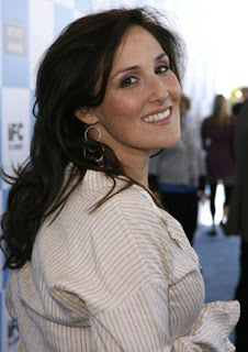 Ricki Lake weight issues