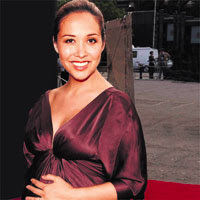 Myleene Klass weight loss
