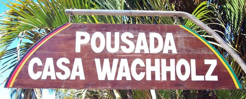 Pousada Casa Wachholz