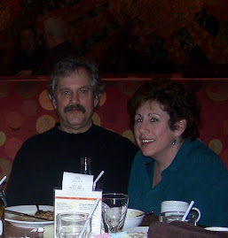 John and Lisa- Spring '08