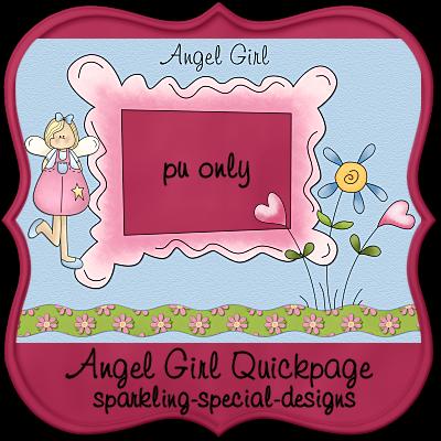 http://sparkling-special-designs.blogspot.com/2009/05/angel-girl-quickpage.html