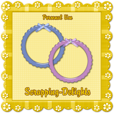 http://scrapping-delights.blogspot.com/2009/09/scalloped-frames-with-bows-freebie.html