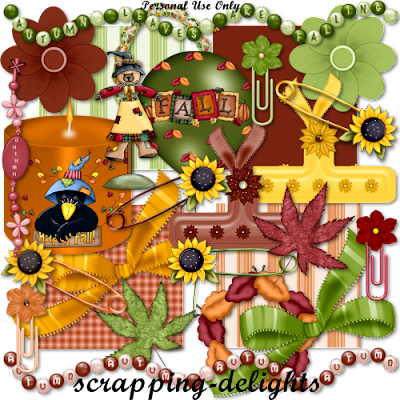 http://scrapping-delights.blogspot.com/2009/10/autumn-surprise-scrapkit-freebie.html