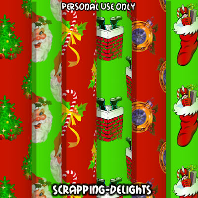 http://scrapping-delights.blogspot.com/2009/11/christmas-papers-freebie.html