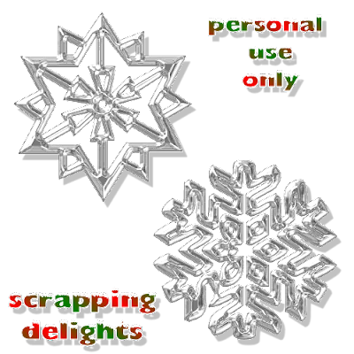 http://scrapping-delights.blogspot.com/2009/11/snowflakes-freebie.html