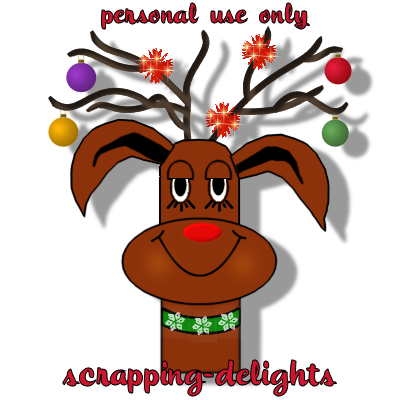 http://scrapping-delights.blogspot.com/2009/12/christmas-rudolf-freebie.html