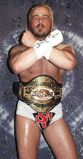 Steve Corino/Old School