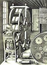 Lectura hipertextual, a la antigüita