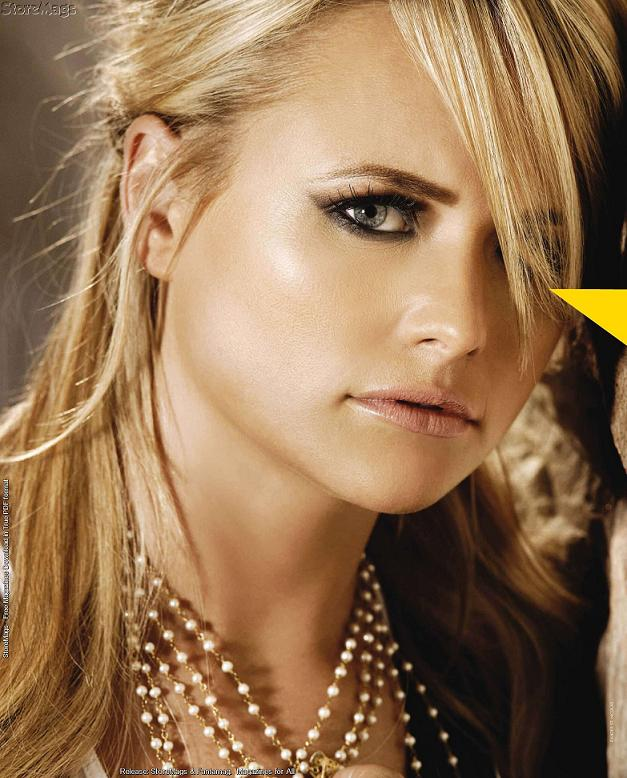 miranda lambert hair color. Nashville Star | Miranda