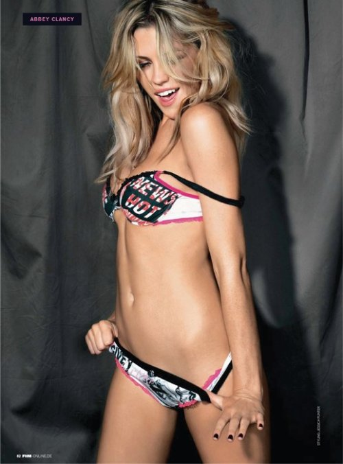 Abbey Clancy Super model pics