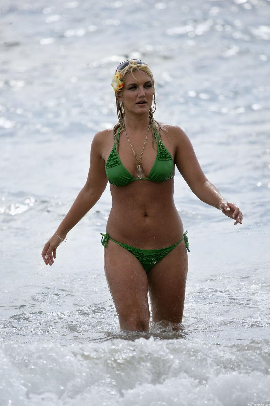 Hot Brooke Hogan