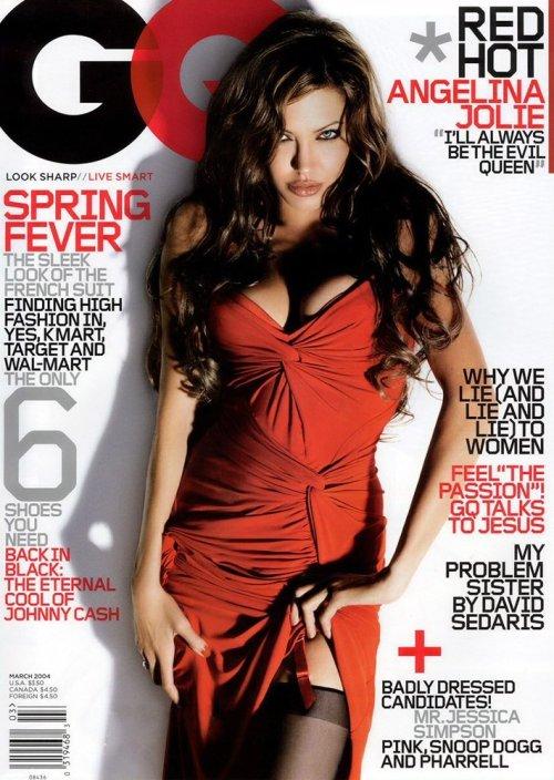 Sexy Angelina Jolie Pics