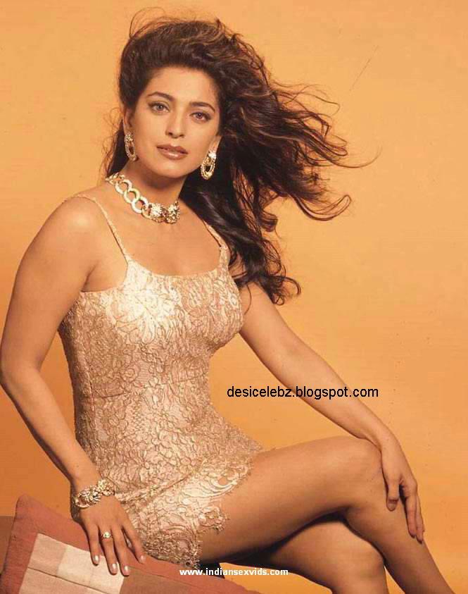 Juhi Chawla sexiest pose ever